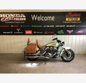 2018 Indian Scout for sale 200688044