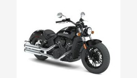 2018 Indian Scout Sixty for sale 200694206