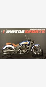 2018 Indian Scout for sale 200698981