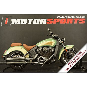 2018 Indian Scout for sale 200698983