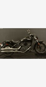 2018 Indian Scout for sale 200698985