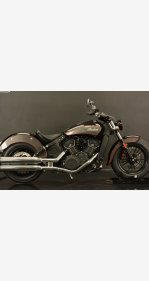 2018 Indian Scout for sale 200698987