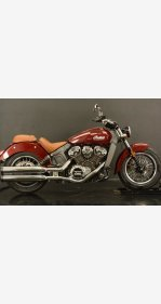 2018 Indian Scout for sale 200698988