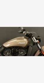 2018 Indian Scout for sale 200698990