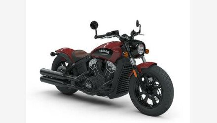 2018 Indian Scout for sale 200698995