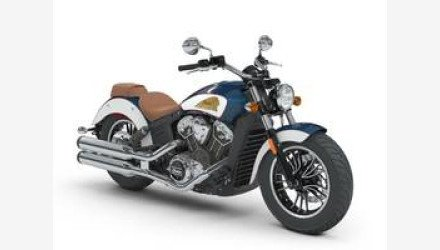 2018 Indian Scout ABS for sale 200699475