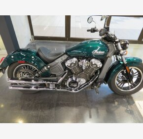 2018 Indian Scout for sale 200701564