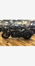 2018 Indian Scout for sale 200701769
