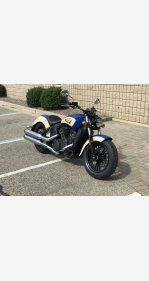2018 Indian Scout for sale 200702807