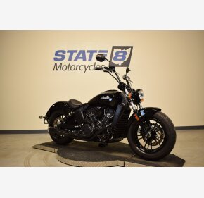2018 Indian Scout Sixty for sale 200705598