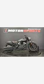 2018 Indian Scout Bobber ABS for sale 200711127