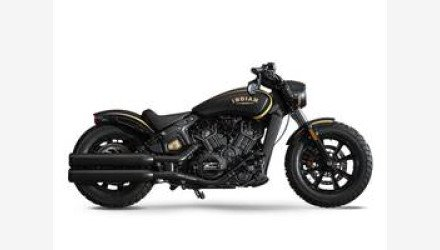 2018 Indian Scout for sale 200719925