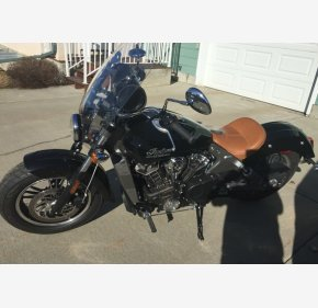 2018 Indian Scout for sale 200725496