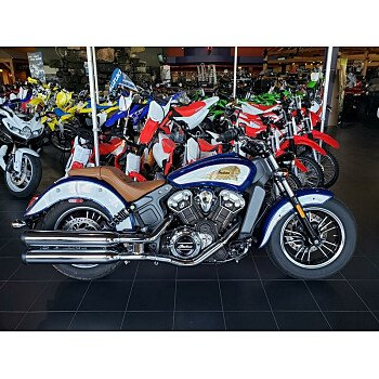 2018 Indian Scout ABS for sale 200765415