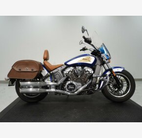 2018 Indian Scout ABS for sale 200779640