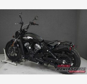 2018 Indian Scout Bobber for sale 200787336