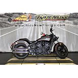 2018 Indian Scout Sixty ABS for sale 200787728