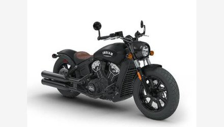 2018 Indian Scout Bobber ABS for sale 200798485