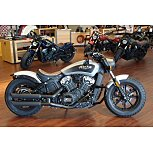 2018 Indian Scout Bobber for sale 200829451
