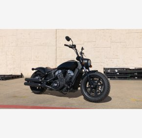2018 Indian Scout Bobber for sale 200835779