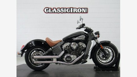 2018 Indian Scout for sale 200870860
