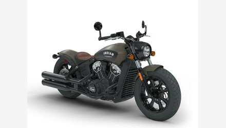 2018 Indian Scout Bobber for sale 200878888