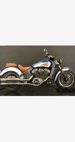 2018 Indian Scout for sale 200906936