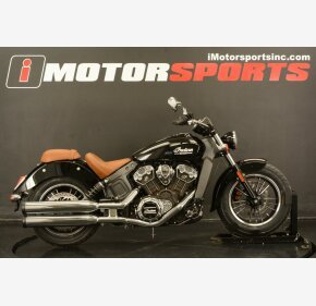 2018 Indian Scout for sale 200906937