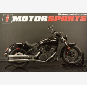 2018 Indian Scout for sale 200906940