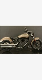 2018 Indian Scout for sale 200906941