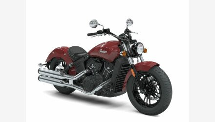 2018 Indian Scout for sale 200906943
