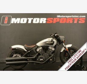 2018 Indian Scout for sale 200906944