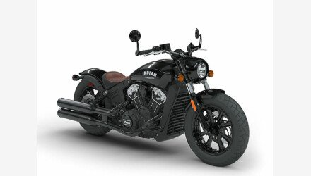 2018 Indian Scout for sale 200906945