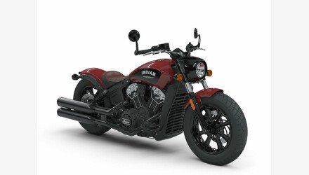 2018 Indian Scout for sale 200906946