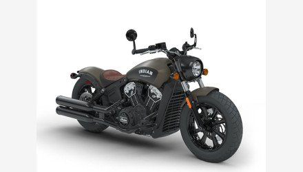 2018 Indian Scout for sale 200906947