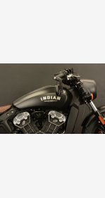 2018 Indian Scout for sale 200906949