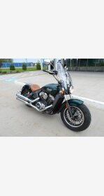 2018 Indian Scout for sale 200917648