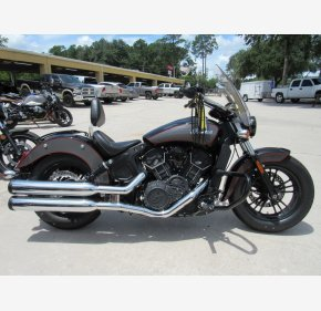 2018 Indian Scout Sixty ABS for sale 200918702