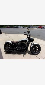 2018 Indian Scout Bobber for sale 200925234