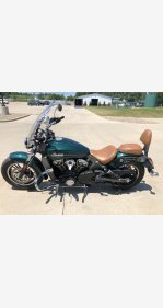 2018 Indian Scout for sale 200935278
