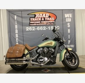 2018 Indian Scout for sale 200935603