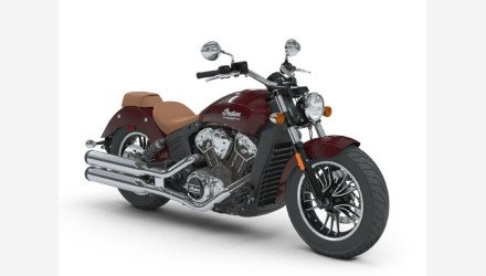 2018 Indian Scout ABS for sale 200941481