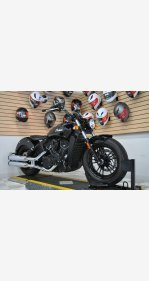 2018 Indian Scout Sixty for sale 200942917