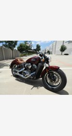 2018 Indian Scout ABS for sale 200951171