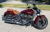 2018 Indian Scout ABS for sale 200971258