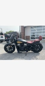 2018 Indian Scout Bobber ABS for sale 200980708