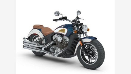 2018 Indian Scout ABS for sale 200985568