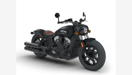 2018 Indian Scout Bobber ABS for sale 200985577