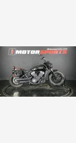 2018 Indian Scout Bobber for sale 200992418