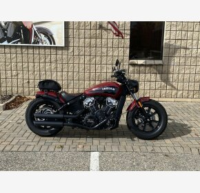 2018 Indian Scout for sale 200992577